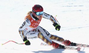 NBC Reports Wrong Gold Medalist—but When They Issue Correction, It Gets Worse