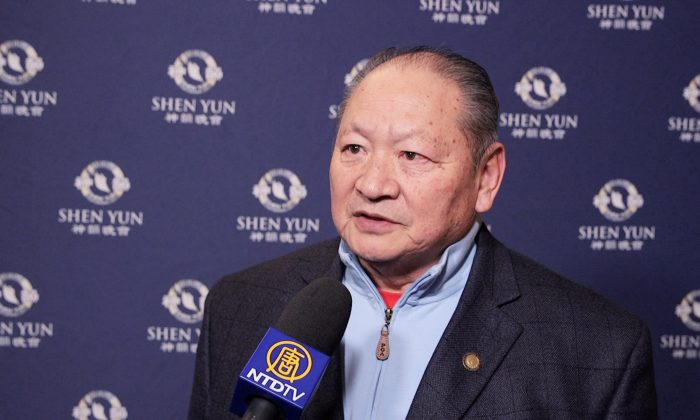 Shen Yun Brings Back Memories of Old China