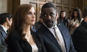 Movie Review: 'Molly's Game': A True Tale of  Hollywood, Card Sharks, and Getting Out Alive