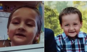Stepmother of Missing 5-Year-Old Kansas Boy Arrested
