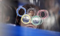 The Brand Olympics: Getting Attention Without Getting in Trouble