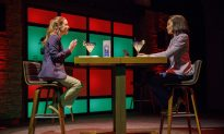 Theater Review: 'Kings'