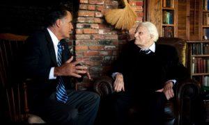 Teen Vogue Columnist Slammed for Vile Attack on Billy Graham the Same Day Evangelist Died