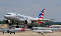 American Airlines Praised for Diverting Flight After Passenger Heart Attack