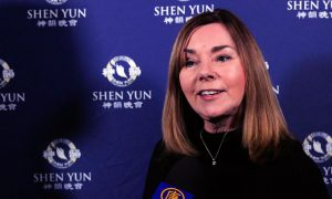 Former WRTV Anchor on Shen Yun: 'We Can Be One'