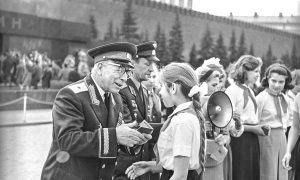 Researcher Reports Soviets Created Child-Trafficking Rings in the West for Blackmail