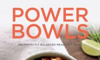 Nutrition in a Bowl