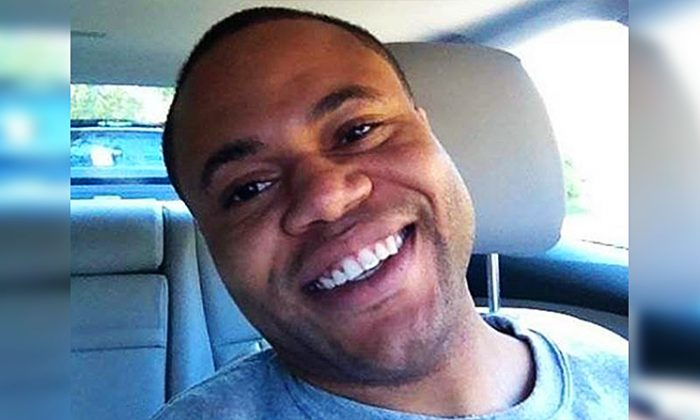 Dr. Timothy Cunningham was reported missing on Feb. 14, 2018. (Atlanta Police Department)