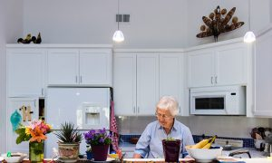 For Active Seniors, Cohousing Offers a Cozier Alternative to Downsizing