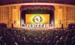 Physician Describes Shen Yun in One Word, Phenomenal
