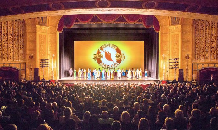 Shen Yun Performance Extraordinary, Engineering Manager Says