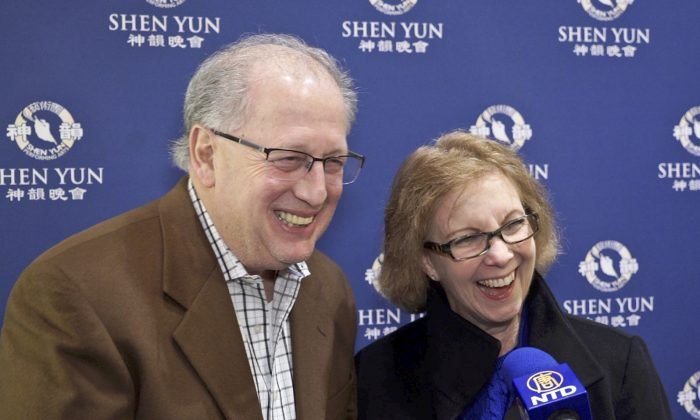 Attorney Finds His First Shen Yun Experience Enlightening