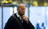 Digital Expert Brad Parscale to Head Trump's 2020 Reelection Bid