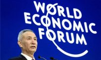 Why Is CCP Vice Premier Liu He the Target of a Veiled Ouster?