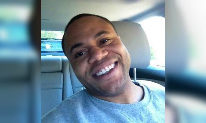 Timothy Cunningham (Atlanta Police Department)