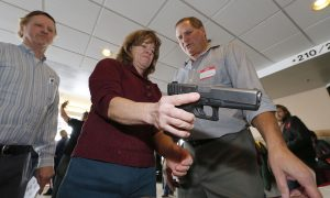 This Kentucky School District Just Voted to Allow Teachers Carry Concealed Guns