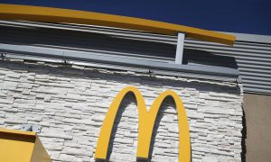 Video of Homeless Man Kicked out of McDonald's Goes Viral