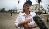 Puerto Ricans Say San Juan Mayor Used Hurricane for Political Gain