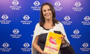 Shen Yun a Path Toward Peace, Former Judge Says