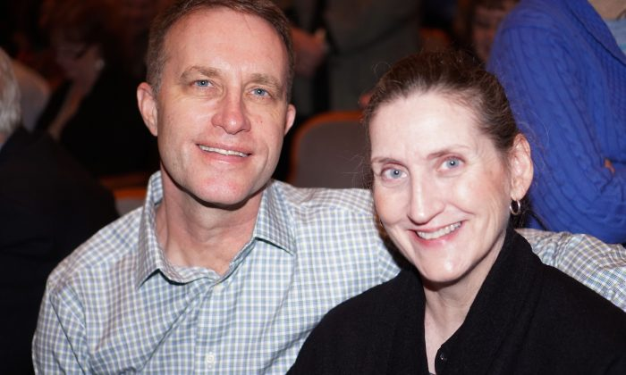 Investment Group Owner Enjoys Shen Yun's Traditional Chinese Culture