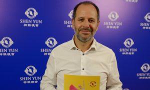Shen Yun's Values Fundamental to Society, Argentina's Secretary of Culture and Creativity Says