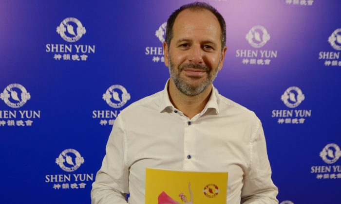 Shen Yun's Values Fundamental to Society, Argentina's Secretary of Culture and Creativity Says