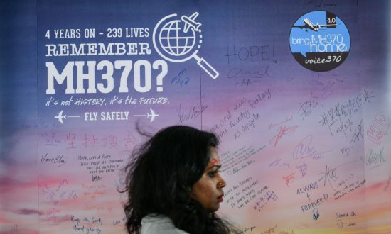 MH370 Investigators Say 'Mystery' 200-Pound Load Was Added to Cargo Flight List After Take-Off