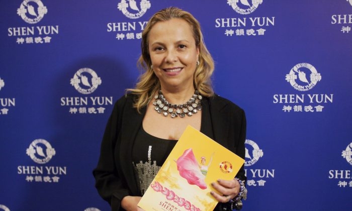 Shen Yun's Precision and Emotional Impact Impress TV Channel Manager