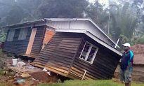 Week After Papua New Guinea Quake, Nearly 150,000 Need Urgent Aid
