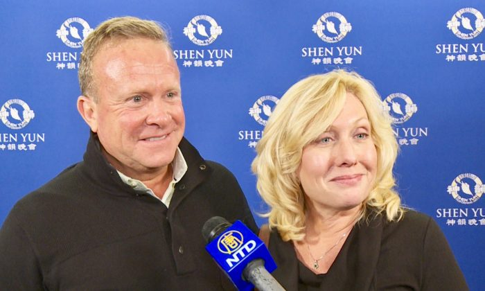 Company Owner: Shen Yun Shows Spiritual Commonality Among all People