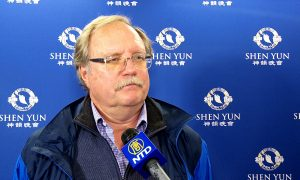 Shen Yun Stories Cover 'A Good Chunk of Humanity,' Attorney Says