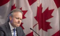 Bank of Canada Upbeat on Inflation and Growth After Q1 Hiccup