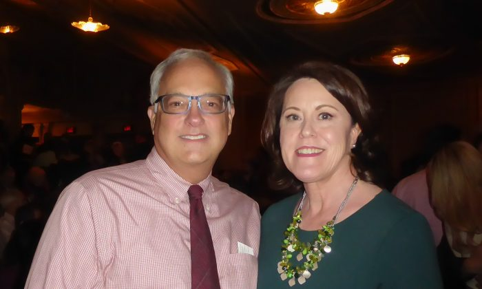 Business Manager Enjoys the Spirituality at Shen Yun