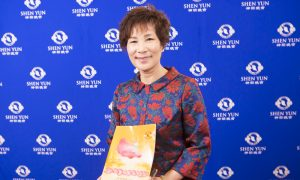 Shen Yun Presents Chinese Culture and History, City Councilor Says