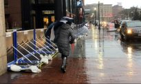 Half-a-Million Still Without Power After Storm in US Northeast