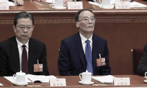 Wang Qishan, China's Former Anti-Corruption Czar, Is Back
