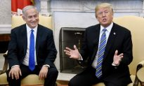 After Years of Strained Relations With Obama, Netanyahu Gets VIP Treatment From Trump