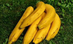 This Picture of Bananas Is Making People Go Bananas Online