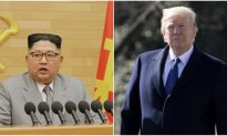 In Another Win for Trump, Kim Jong Un Meets With South Korean Envoys in Pyongyang