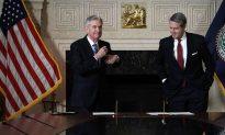 Regulators Consider Rewriting Controversial Volcker Rule