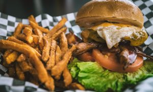 Food Addiction: A Serious Problem With a Simple Solution