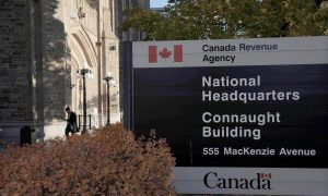 Internal Data Shows Surge in Harassment Complaints at Canada Revenue Agency, RCMP