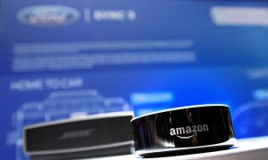 Amazon Echo Users Say Alexa Has Been Emitting 'Bone Chilling' Laughs at Random and Ignoring Their Commands