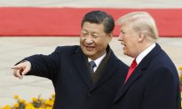 Trump: White House 'Acting Swiftly' on China's Intellectual Property Theft, Trade Deficit