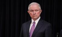 Justice Department Sues California Over Sanctuary Policies
