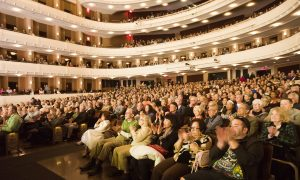'Everybody Should Have a Chance' to See Shen Yun