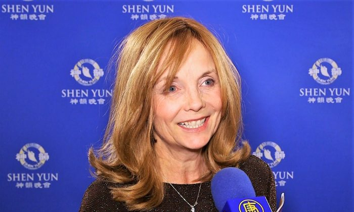 Shen Yun Is 'Absolutely Stunning,' Says Construction Company Owner