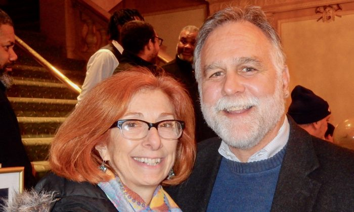 Professor Impressed With the Energy and Creativity at Shen Yun