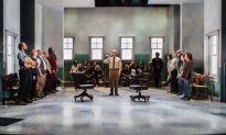 Theater Review: 'Good for Otto'