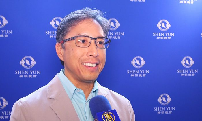 College Dean: Shen Yun's Orchestra 'Adds So Much Depth and Energy'